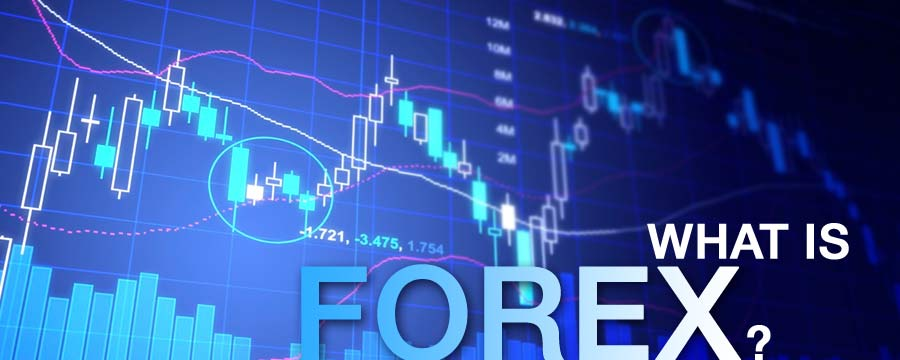 waht+is+forex