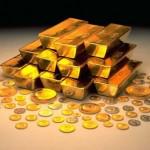Trade Spot Gold online