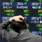 Stocks Fall on Concern Japan's Quake to Hurt Growth; Treasuries, Euro Gain