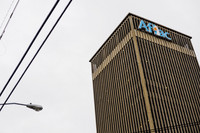 Top Stocks of 2012 Aflac (AFL)