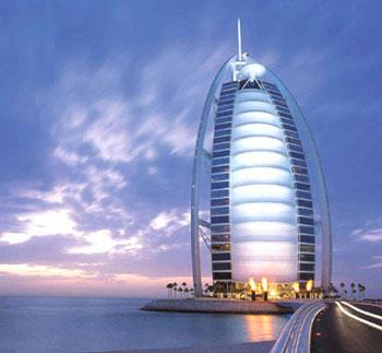 دبي تعني التجارة