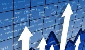 Stocks Higher on Wall Street