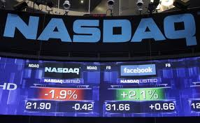 Between Facebook and JPMorgan, Wall St. woes mount