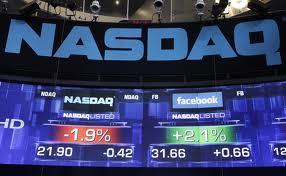 Between Facebook and JPMorgan, Wall St. woes mount
