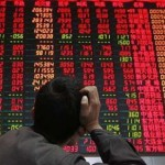 Japan crisis puts world financial markets on edge
