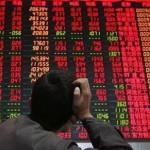 Japan crisis puts world financial markets on edge