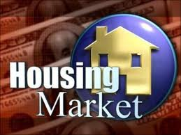 Home Prices Near a Double Dip!