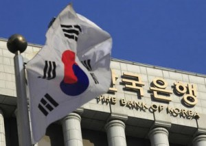South Korea and Indonesia move on currencies