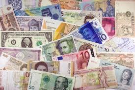 Make Money Selling Money