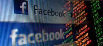5 Numbers That Should Scare Facebook Investors